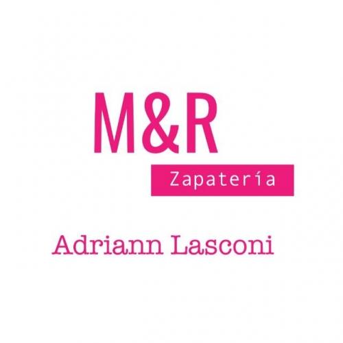 M&R Zapaterías  -  Adriann Lasconi